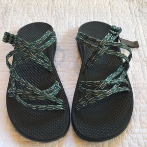Chaco Shoes - CHACOS (like new)